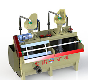 Wemco Flotation Machines, Wemco Flotation Machines Suppliers