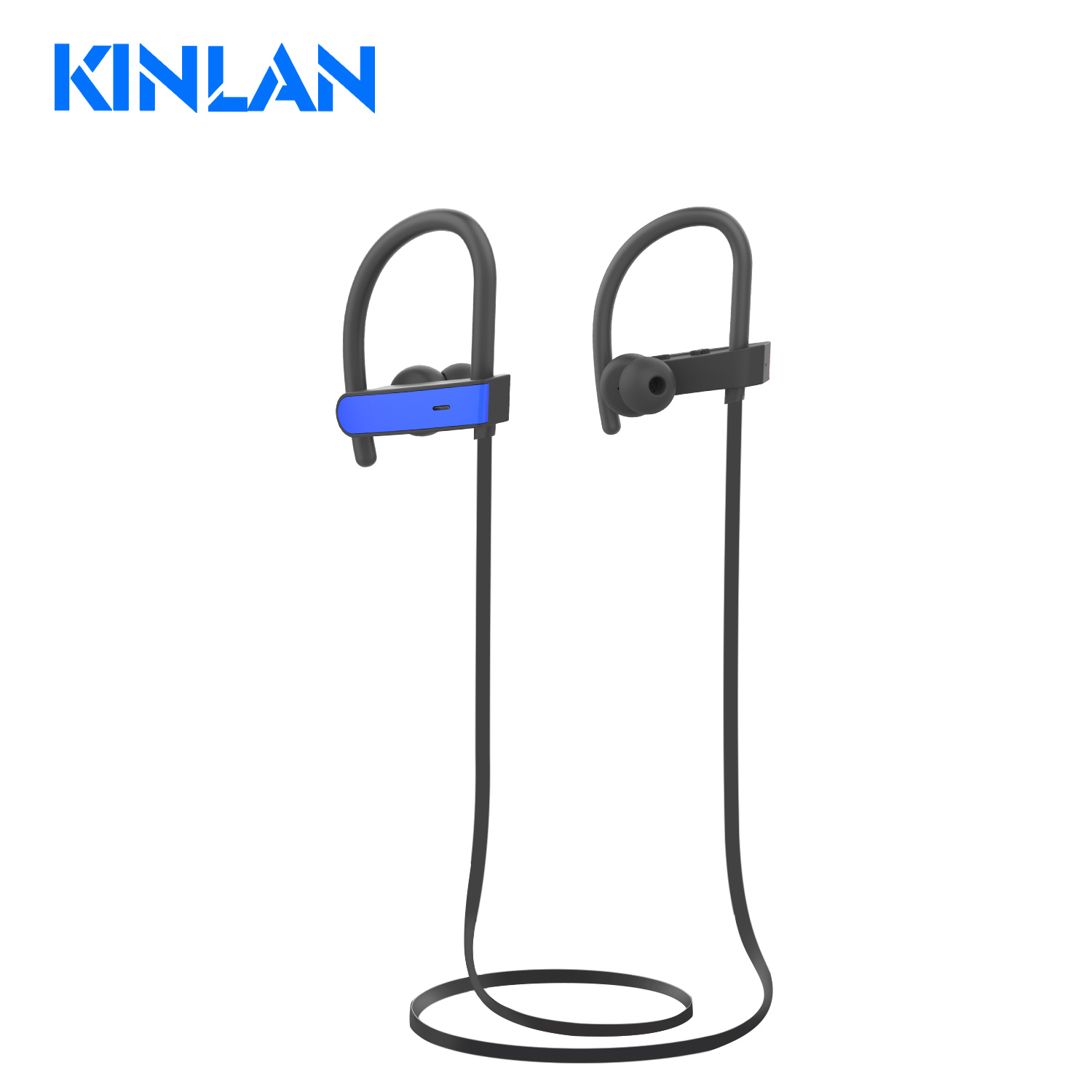 Hottest Smallest mini headphones wireless bluetooth from Kinlan