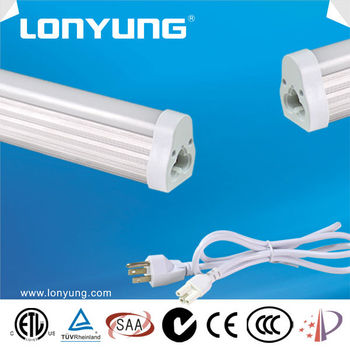 Unified Led Tube Fixture T5 Fluorescent With Plug Wire T5dl900 12w 3ft Buy Unified Led Tube Fixture T5 Fluorescent With Plug Wire T5dl900 12w