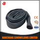 Rubber cable cover / hose, canvas type for welding torch