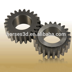 OEM Gear rack price of spur gear