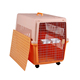 China Hot Selling Animal Carrier Big Plastic Cage