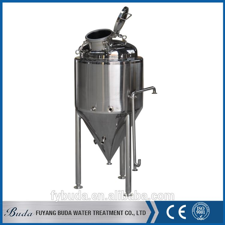 OEM stainless fermenter, beer fermenter tanks, brewhouse brew kettle