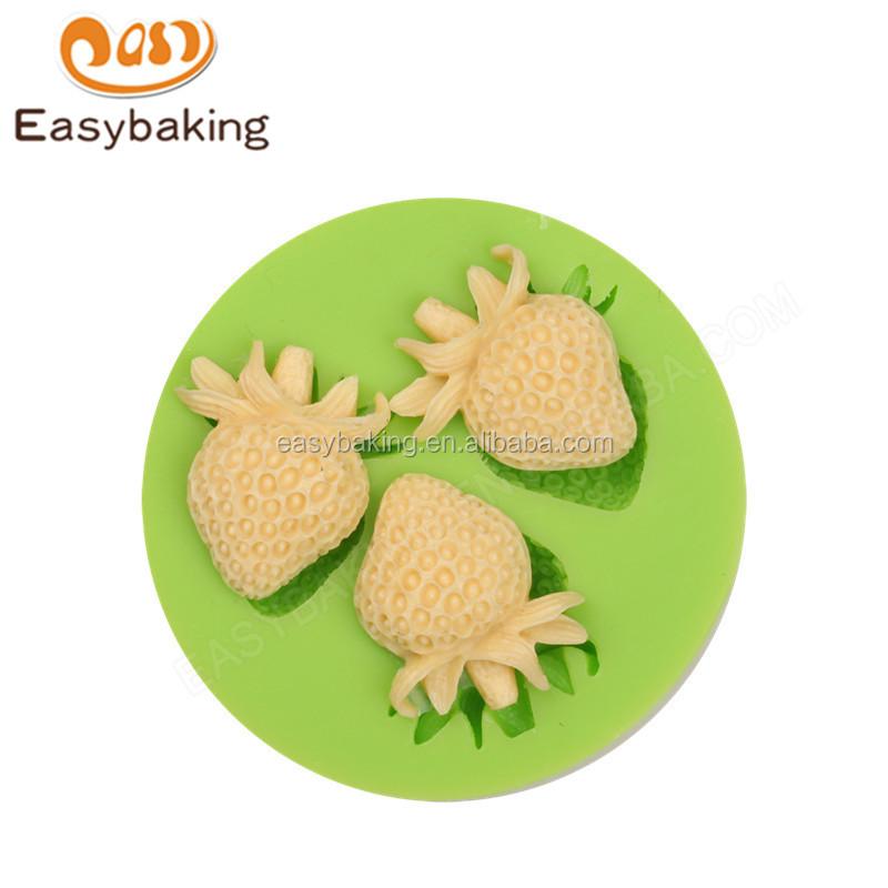 ES-4501  Fruit Shape Silicone Fondant Cake Decorating Mold.jpg