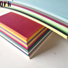 230gsm various color paper board