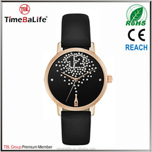 China Wholesale Merchandise Wrist Stainless Steel Watch