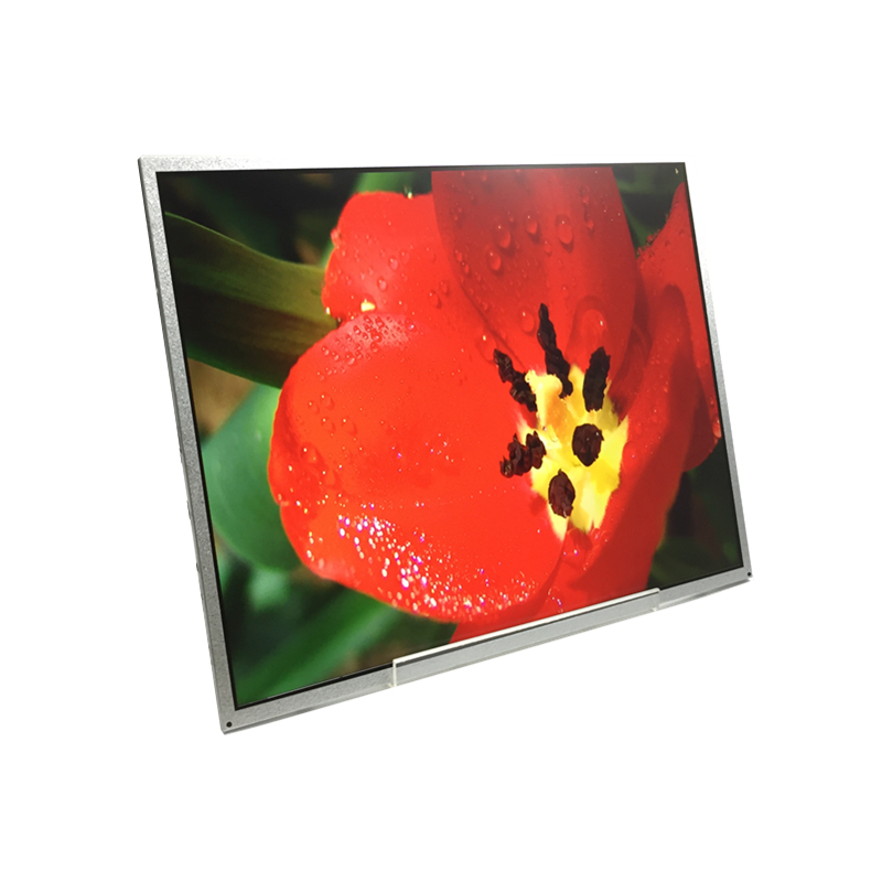 Cost-effective factory supply 15 inch monitor square lcd without touch screen for pos customer display terminal system