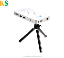OEM ROHS cheap digital multimedia portable 1080p full HD LED home theater cinema tv video movie lcd office projector C6