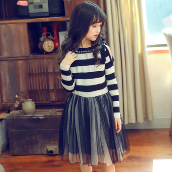 Wholesale Childrens Boutique Winter Childrens Sweater One Piece