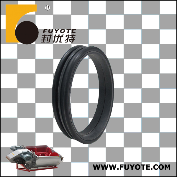 Fuyote industry manufacture DO mechanical face seal, using for cement mixer, construction equipment
