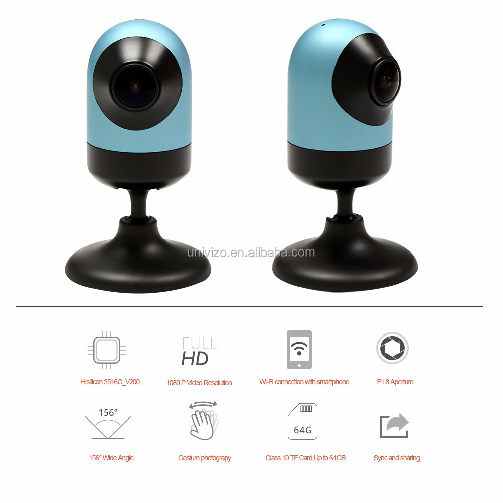 WDR 1080p manual car camera hd dvr car camera security Driving Recorder with long time cycle recording