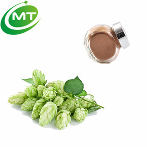 Free sample powder Hops Flower Extract