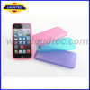 For iPhone 5 C Case, Soft TPU Case for iPhone 5c Hot Selling Laudtec