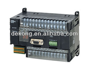 omron sysmac cp1h plc