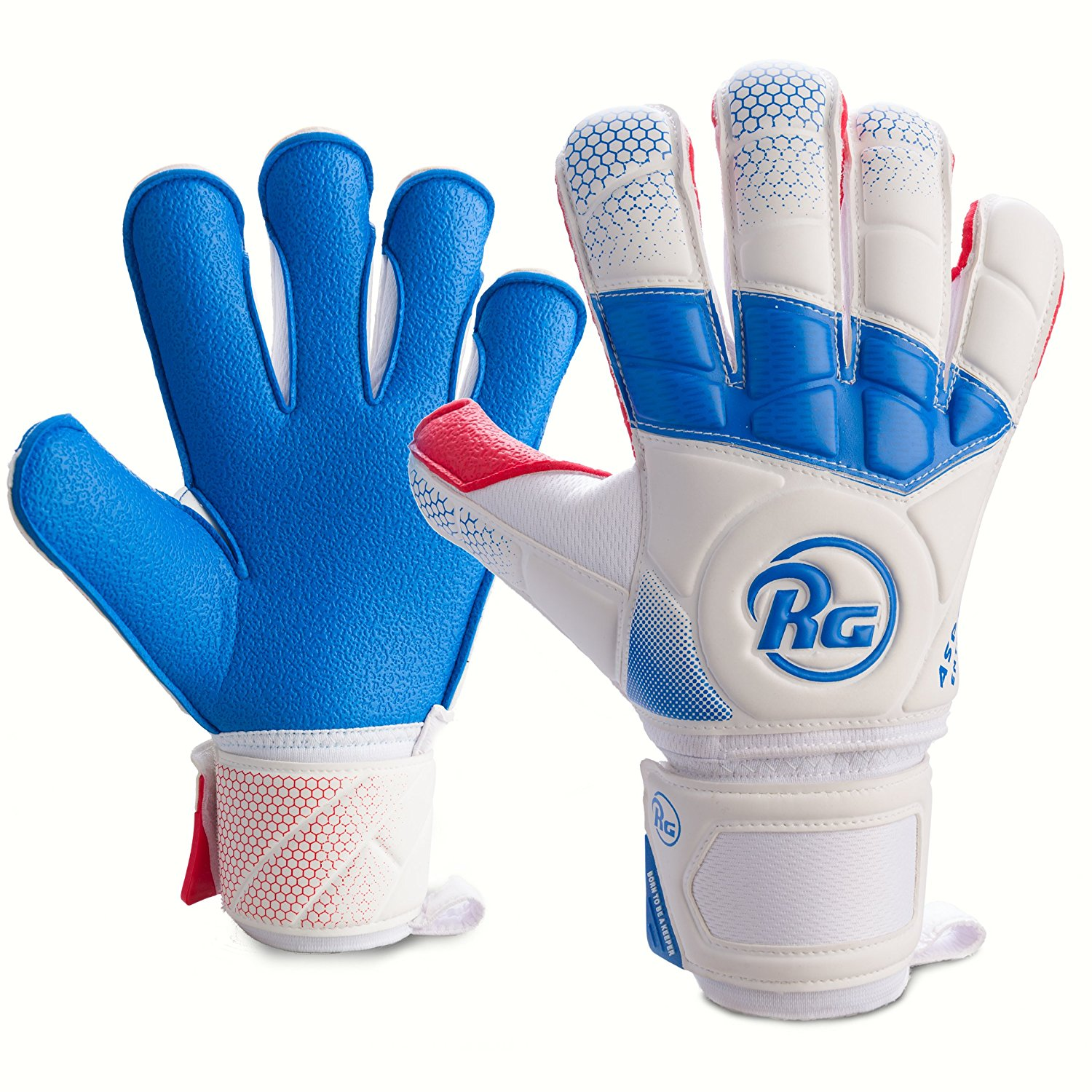 Cheap Goalkeeper Gloves With Finger Spines 36b2d20d4a8d