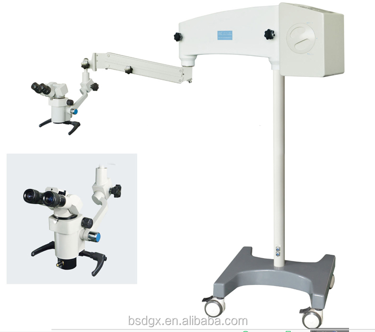 XT-X-12A Operating Microscope for ENT and dental