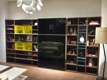 Parete Soggiorno In Stile Mobile Porta Tv Design - Buy Soggiorno ...