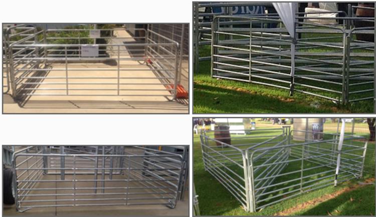 High Quality Goat Amp Sheep Panels Goat Sheep Fence Panels