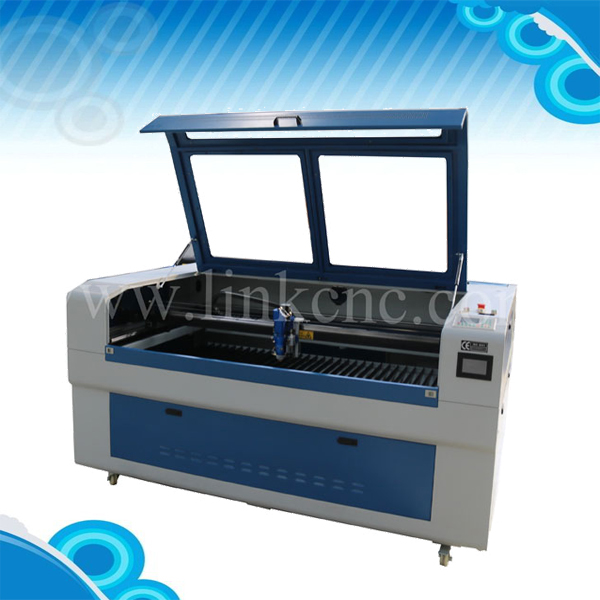 Chinese New style 1490-H 2d laser crystal engraving machine 130W co2 laser engraving cutting machine engraver 150w