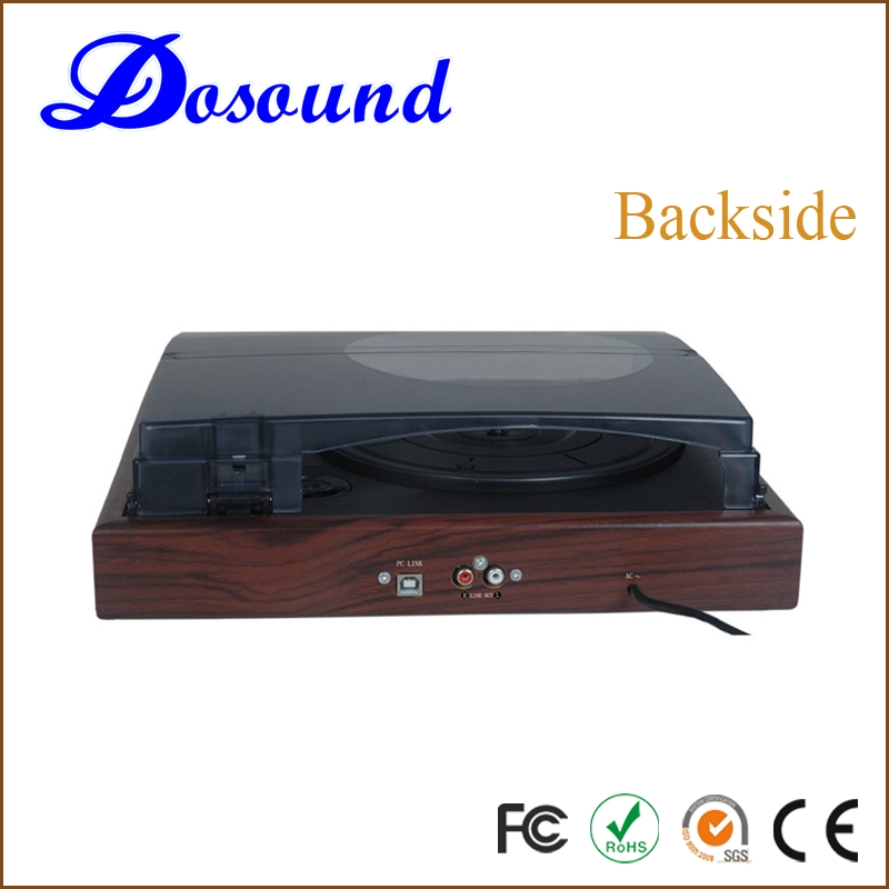factory direct sales stereo record player vinyl turntable for sale buy stereo turntable record. Black Bedroom Furniture Sets. Home Design Ideas