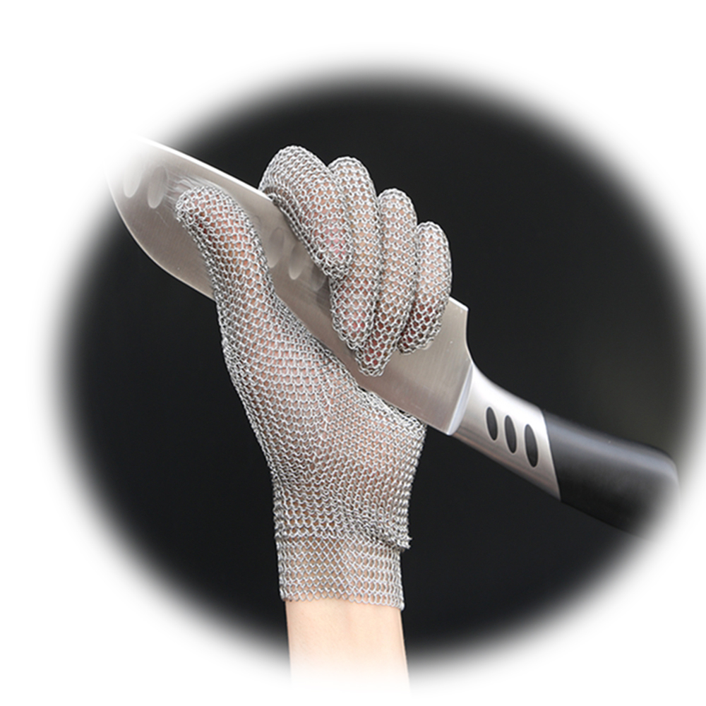 Top Quality Cut Resistant Industrial Glove