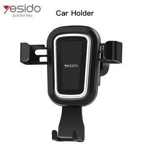 Factory promotional products cellphone holder+private label mobile phone holder+plastic no charger mobile phone holder for car