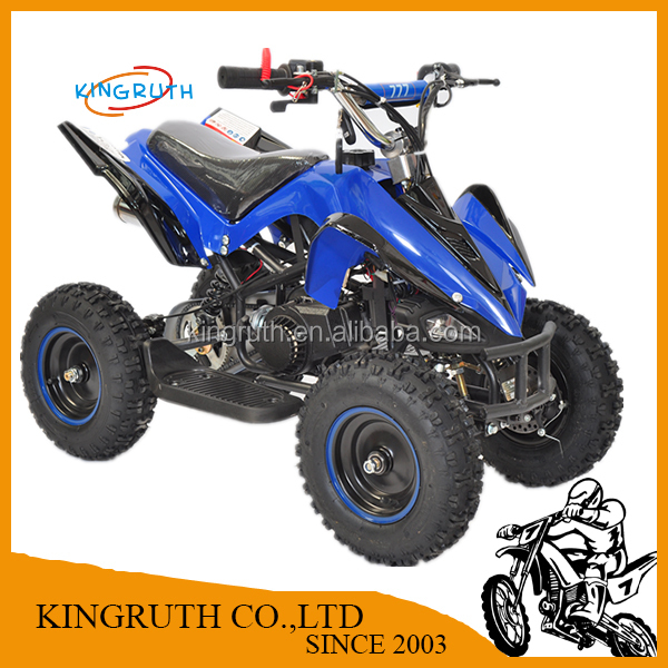 49cc 2 stroke ATV quad bike