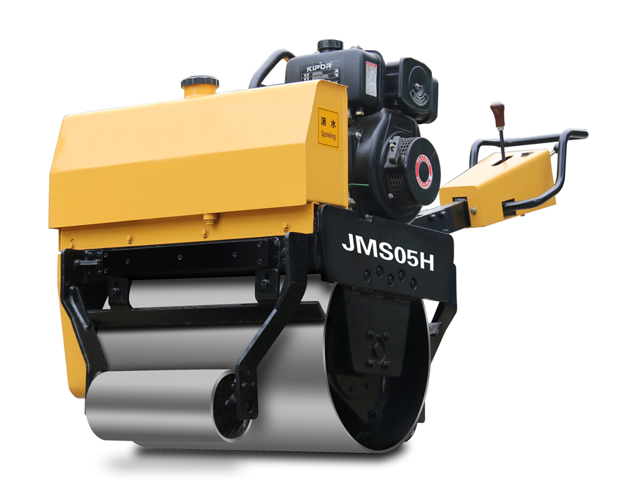 High Quality 500kg dynapac JMS05H road roller Japan cheap price/Vibratory Compactor/Vibratory Smooth