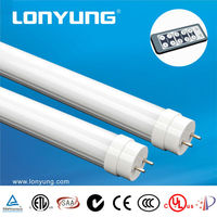 Remote Controlled T8 LED Lighting Indoor Use 300MM 900MM T8 fluorescent lamp 4w