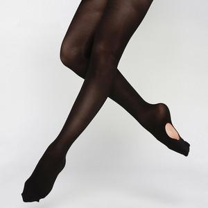 a4f6f837c Elastic Footless Tights