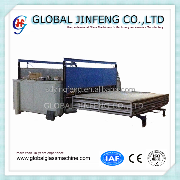JFST-02 glass laminating machines for sale