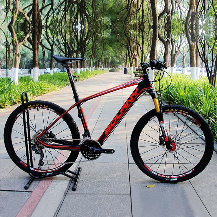 Venta al por mayor bicicletas de montaña carbono baratas-Compre ...