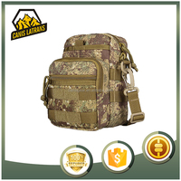 Molle Tactical Sport Pouch stand up Pouch bag Utility Belt Pouch