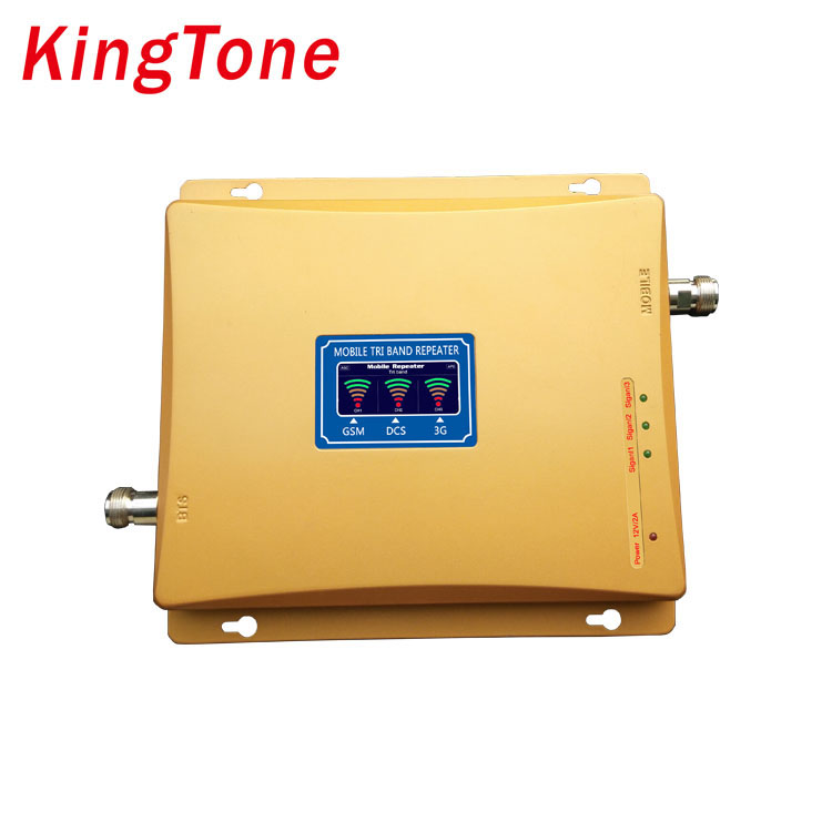Best way to boost mobile reception triband 900/1800/2100mhz booster for cell phone reception