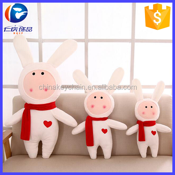 35CM Promotional Gift Stuffed Toy <strong>Rabbit</strong> Wholesale