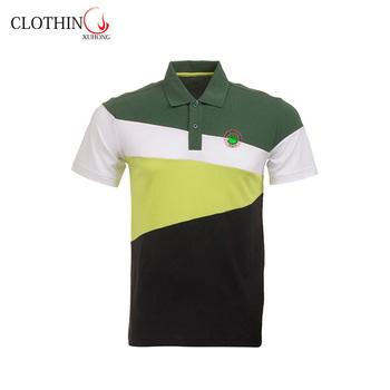 Custom Hot Design Polo Shirts Green Color Embroidery Logo Club Uniform -  Buy Polo Shirts Green Color,Polo Shirts Green Color Embroidery Logo,Polo