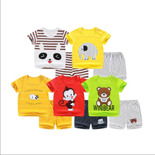 High quality european kids clothes cotton clothes children comfortable kids clothes SHLY-161