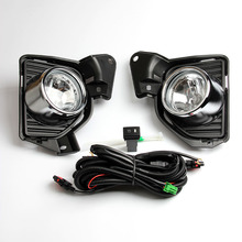 High Material Fog Light for TOYOTA HIACE Parts 2012