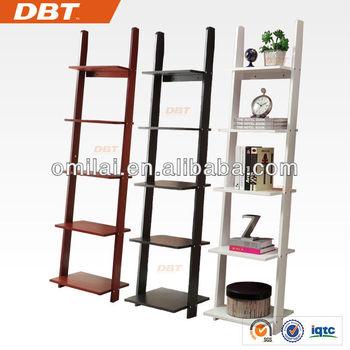 DBT Antique Furniture Bookcases Design Wooden Bookshelf For Sale