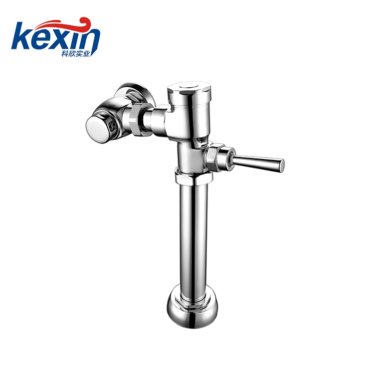 Promotional High Quality Brass Selling Toilet Flush Valve
