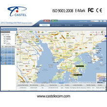 Advanced GPS Tracking Software for Taxi Kind GPS TRACKER Armband