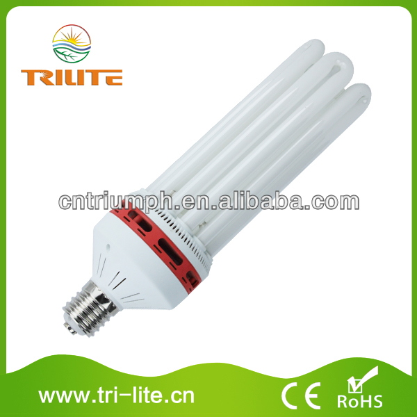 High Power CFL Energy Saving Lamp 6U 150W