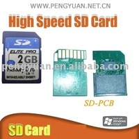 secure digital card