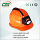 ATEX approved KL4.5LM digital and cordless portable led miner cap lamp