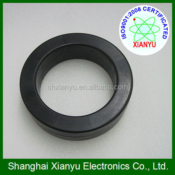 Soft Iron Core for Current Transformer
