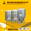 mini beer factory for beer brewing with CE and ISO certificate