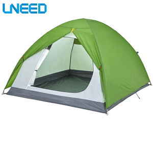 UNEED Tarpaulin for Reliable Quality Folding Bed Camping Tent Camping Cube Tent Inflatable Camping Tent
