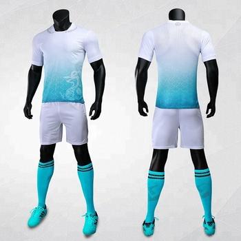 meet 78bfe 86cdb Wholesale Sublimated Cheap Football Kits Full Set Soccer Kit - Buy Youth  Soccer Uniforms,Custom Blank Soccer Jersey,Football Jersey Set Product on  ...