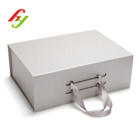 Custom High Quality Packing Paper Box for Gift