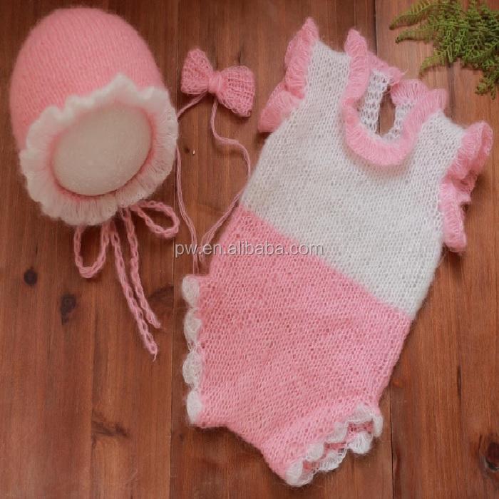 Großhandel Häkeln Kleidung Baby Kaufen Sie Die Besten Häkeln